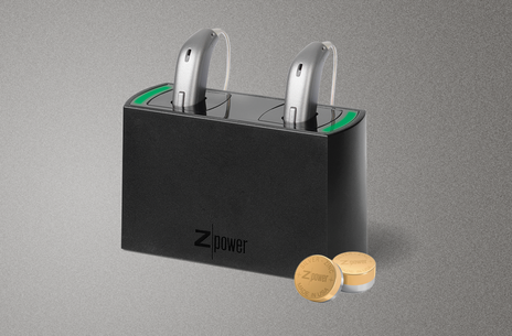 charger_and_batteries_for_oticon_hearing_aids